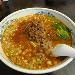 福来成 - 坦々麺