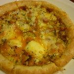 7280510 - 本日のピザ