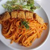 マルカンビル大食堂 - 料理写真:ナポリカツ780円