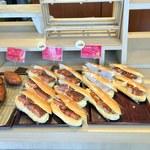 緑町のパン屋さん クラウン - 人気コッペサンドは作り置き