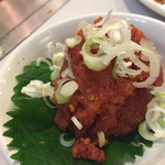 焼肉レストラン金剛山 - 韓国風明太子