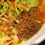 タンタンタイガー - 芽菜