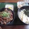どて・串かつ たで - 料理写真:どて丼セット780円(税込)