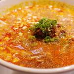 成都正宗担々麺 つじ田 - 料理写真:成都担々麺