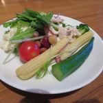 Kaila Cafe&Terrace Dining 渋谷店 -