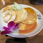 Kaila Cafe&Terrace Dining -
