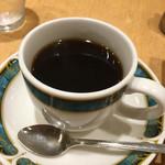 CHOBI - コーヒーはトラジャブレンドでした