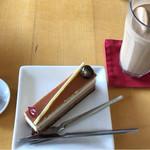 Chocolat Chic 南青山 - レ サブール ド ショコラ