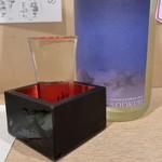 よし春 - SOOKUU夏純米生酒