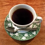 クックタウン - コーヒー