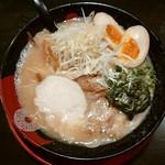 ふくやラーメン - 料理写真: