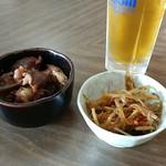 みつわ食堂 - 料理写真: