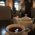 CAFE1894 - 紅茶