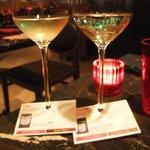 ヴィエイユ・ヴィーニュ マキシム・ド・パリ - 白ワイン カードをつけてくれます