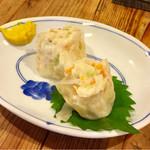 泰平 - 蟹シューマイ