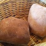 72810467 - セットのパン