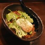 フルミチ  - 豚肉の赤ワイン煮(450円)2017年8月