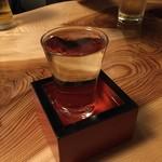 沢庵 - 沢庵 何かの日本酒