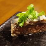 虎穴 - 北海道鰯と白レバー