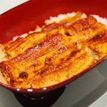 うなぎ屋 廣川 - 料理写真:うな重