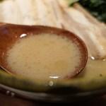 72815382 - スープ