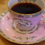 CAFE bee - マンデリン