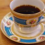 CAFE bee - グァテマラ
