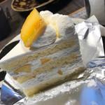 トラノコ洋菓子店 - 料理写真: