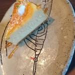72816399 - ザ・チーズケーキ(友人注文)