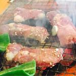 炭火焼肉 味楽 -