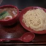 Kobushi - 特製こってりつけ麺880円