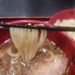 Kobushi - 麺