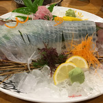 博多 魚一番 -