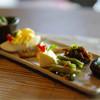 桜坂 - 料理写真:先付7種