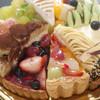 かにわしタルト店 - 料理写真: