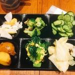 神戸元町ドリア - お惣菜