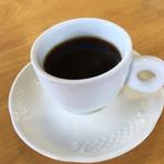 いきいき - コーヒーはフリードリンク