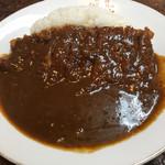元祖とんかつカレー カツヤ - 料理写真:Aカツカレー