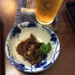 飛騨 - 鰻肝(焼)