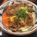 丸亀製麺 船橋芝山店 -