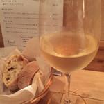 ワイン キッチン サボリ -