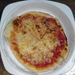 創作厨房 まかないや - ミニピザ