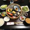 鹿覗きの湯 鶴屋 - 料理写真:朝食