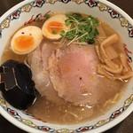 麺屋 五鉄 - 料理写真:特製えびラーメン