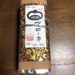 72826867 - マローネ栗のケーキ