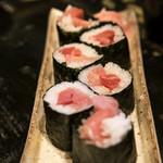 豪快 立ち寿司 -