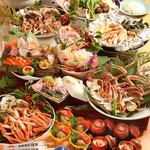 海鮮問屋 博多 - 料理写真: