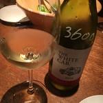 Wine厨房 tamaya - 白ワイン