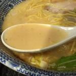 まき野 - スープ