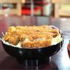 よしのや食堂 - 料理写真:ロースカツ